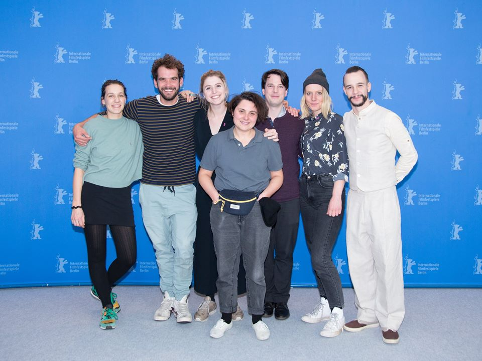 Филм за спорна варненска забележителност обра овациите на Берлинале