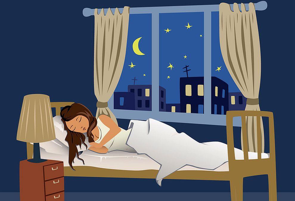 Кой може да оспори ползите за здравето от добрия сън и пълноценната почивка?