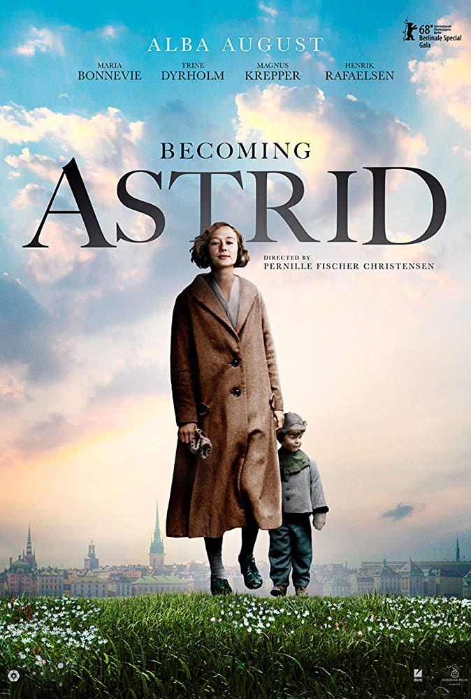 Приказка за Астрид