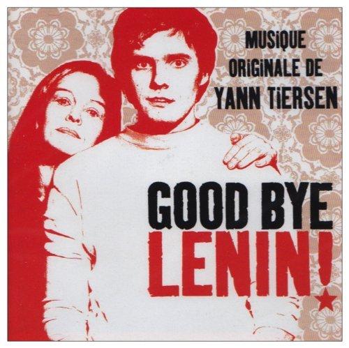 Сбогом Ленин филм