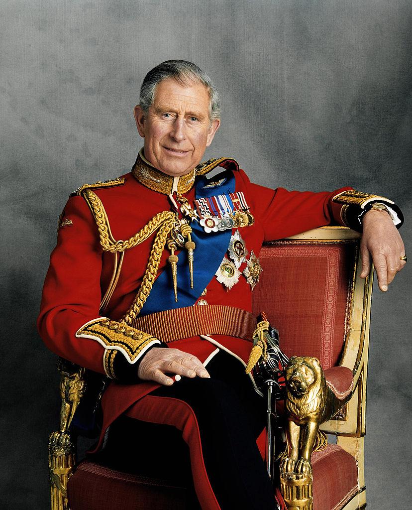 принц Чарлз