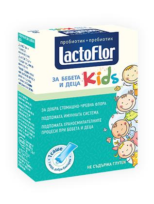 Lactoflor Kids