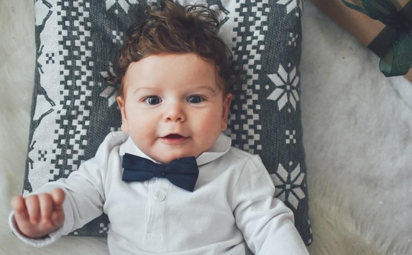 бебе момче
