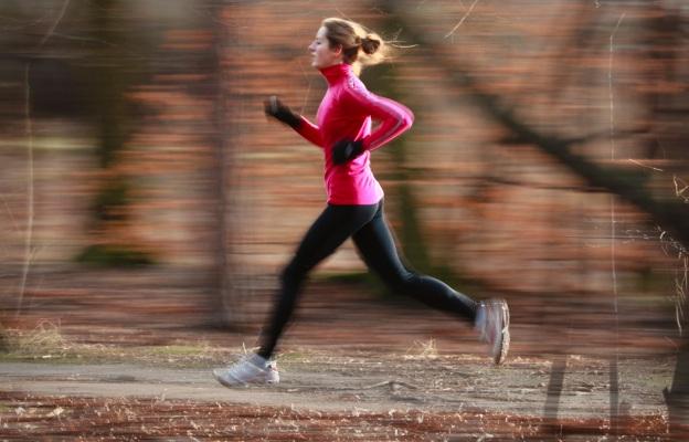 бягане тичане джогинг спорт