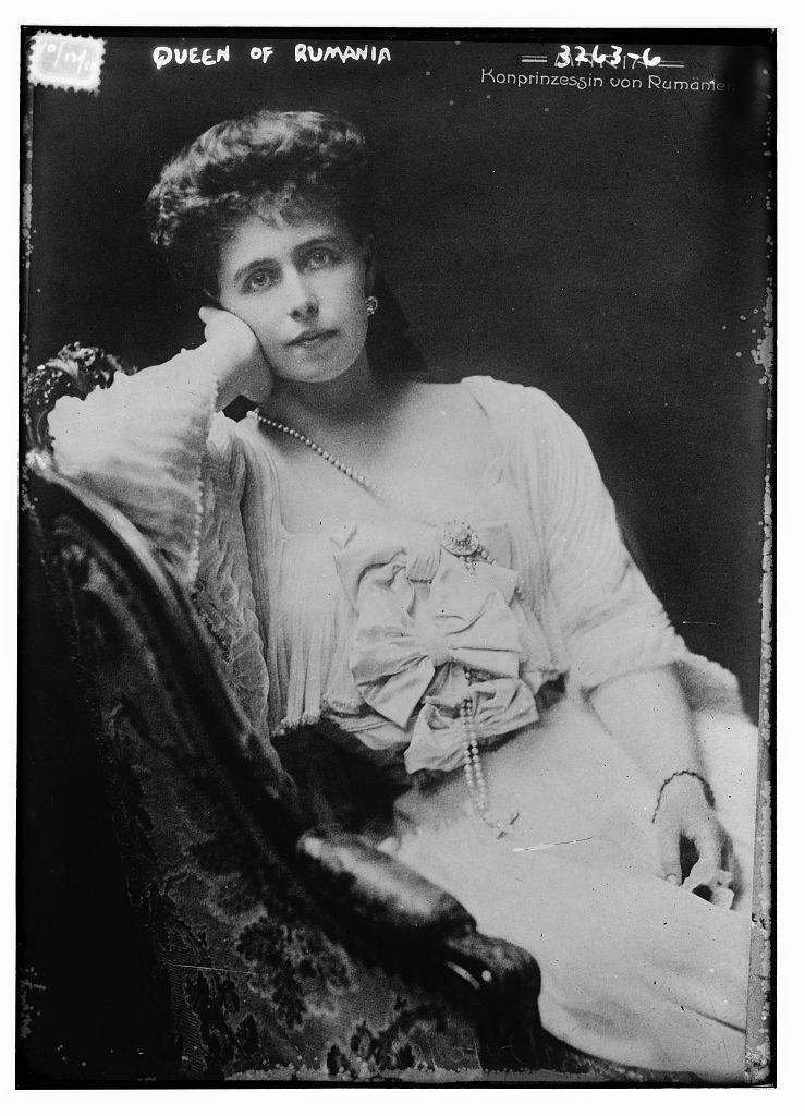 Мария Единбургска