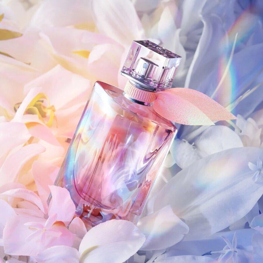 La Vie Este Belle Soleil Cristal