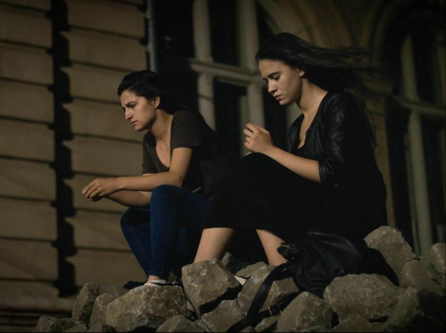 Жените наистина плачат Мария Бакалова филм